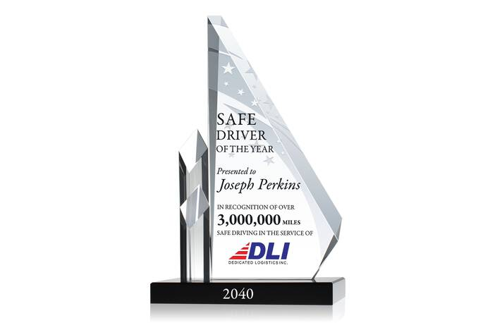 Excellence in Workplace Safety Award