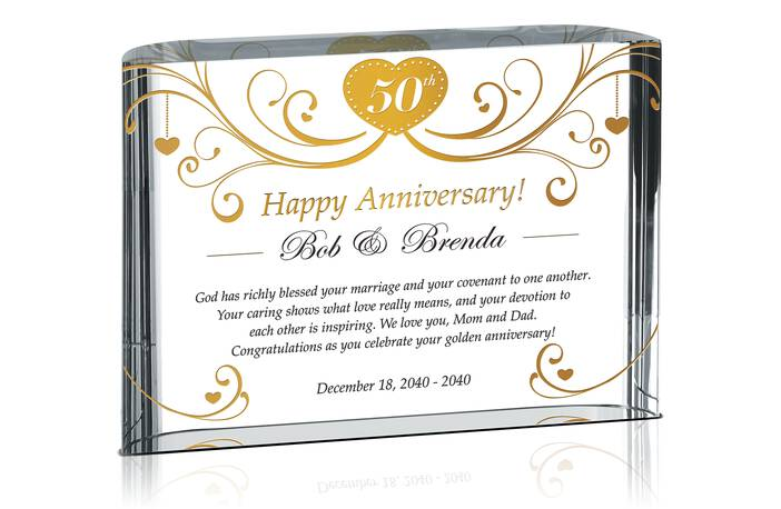 Golden Wedding Anniversary Messages Religious Quotes