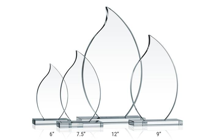 Crystal Flame Awards