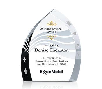 Employee Achievement Award