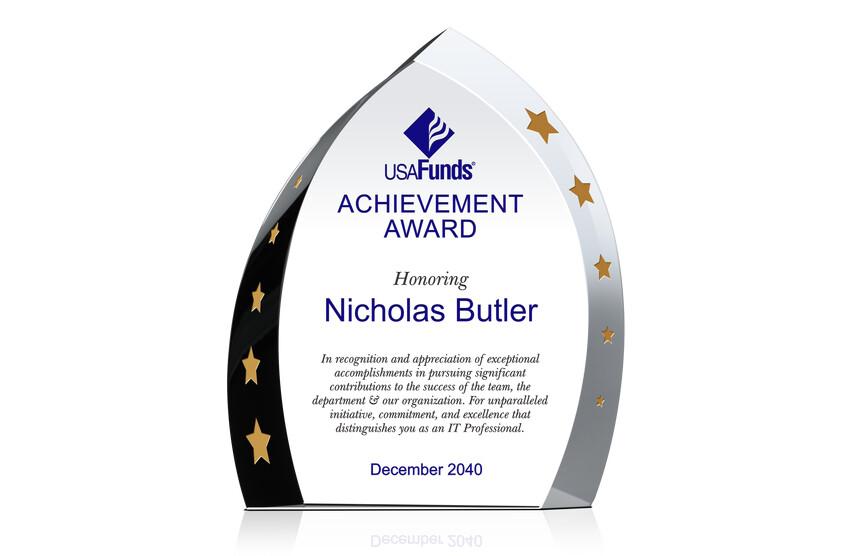 Professional Achievement Award