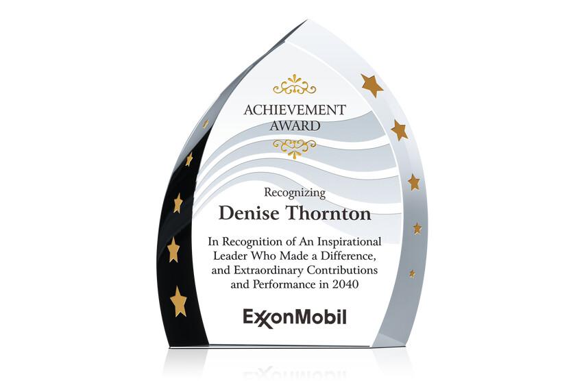 Leadership Achievement Award
