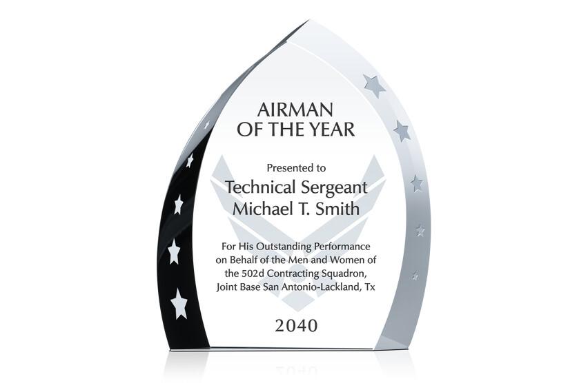 Outstanding Airmen Award