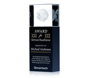 Globe Customer Service Awards