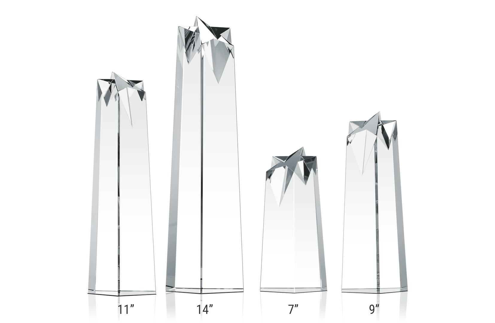 Crystal Star Towers
