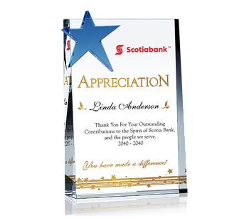 Star Employee Appreciation Gifts