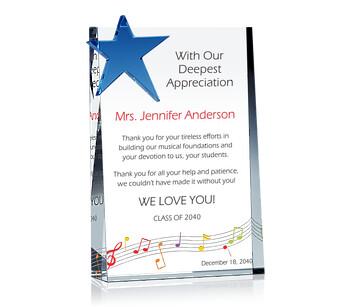 Music Appreciation Gifts