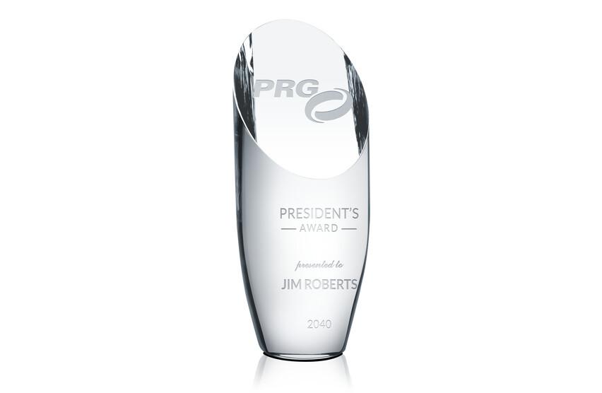 Award Ideas for President's Sales Club