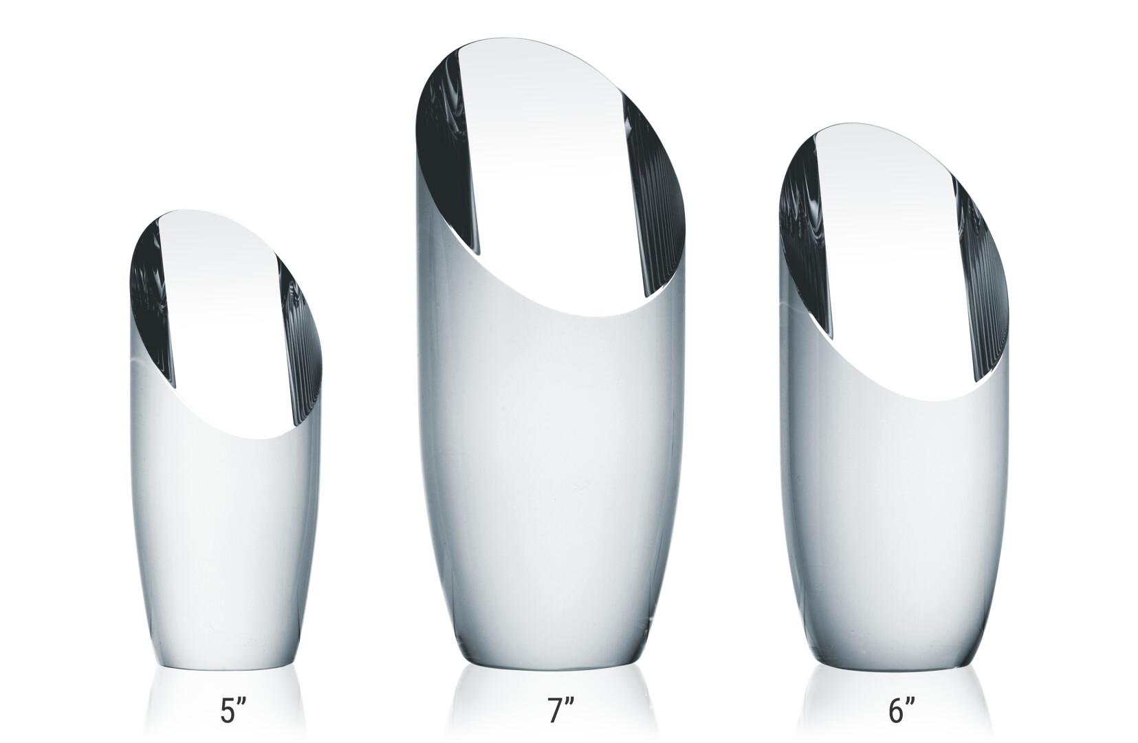 Crystal Cylinder Awards