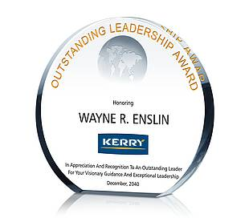 Leadership Circle Awards