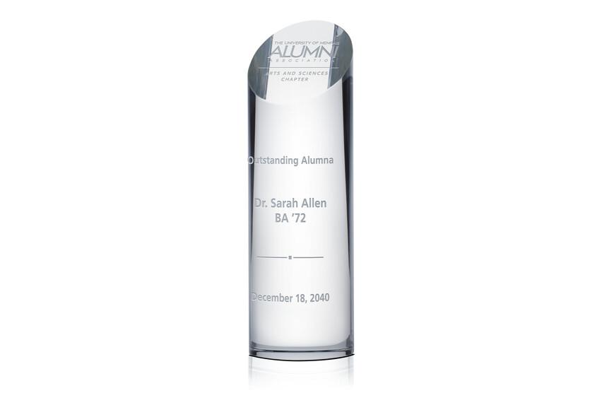Award for Outstanding University Alumni
