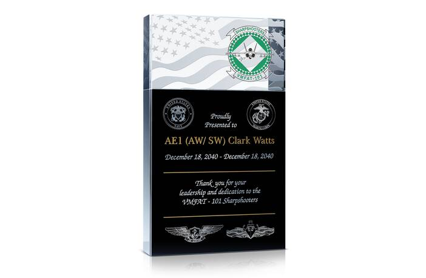 Navy Military Service Appreciation Gift