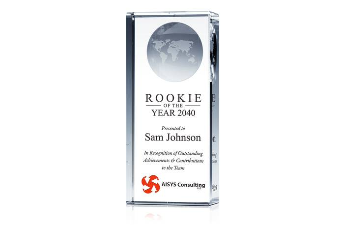 Rookie of the Year Award 2013