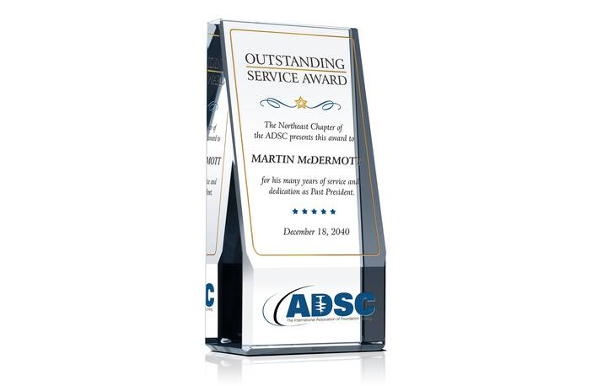 Outstanding President Service Award