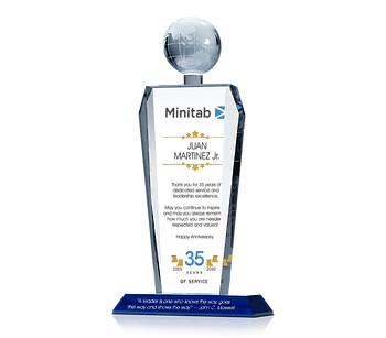 Globe Employee of the Year Awards