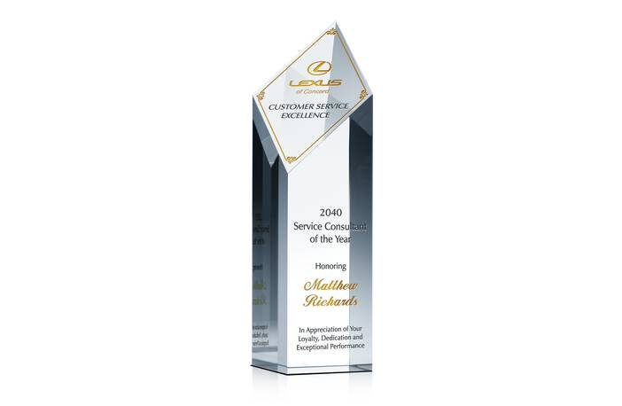 Corporate Customer Service Excellence Award