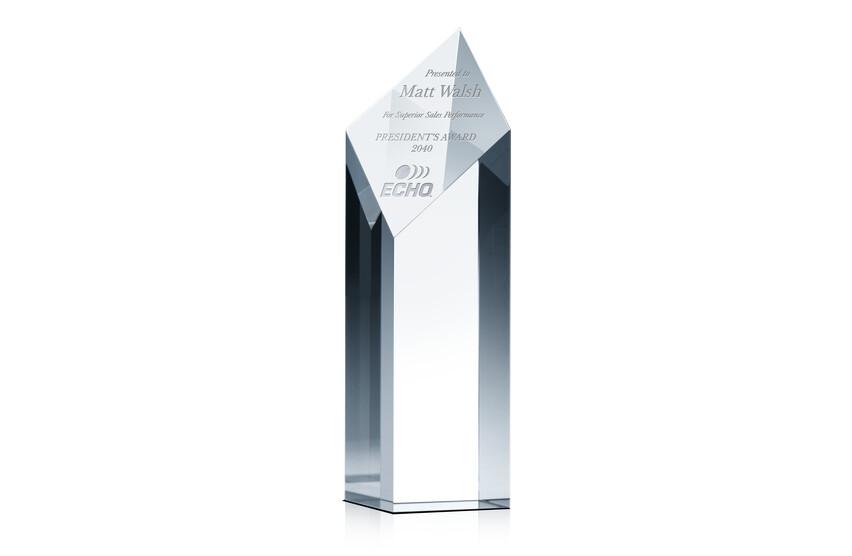 Superior Sales Performance Award