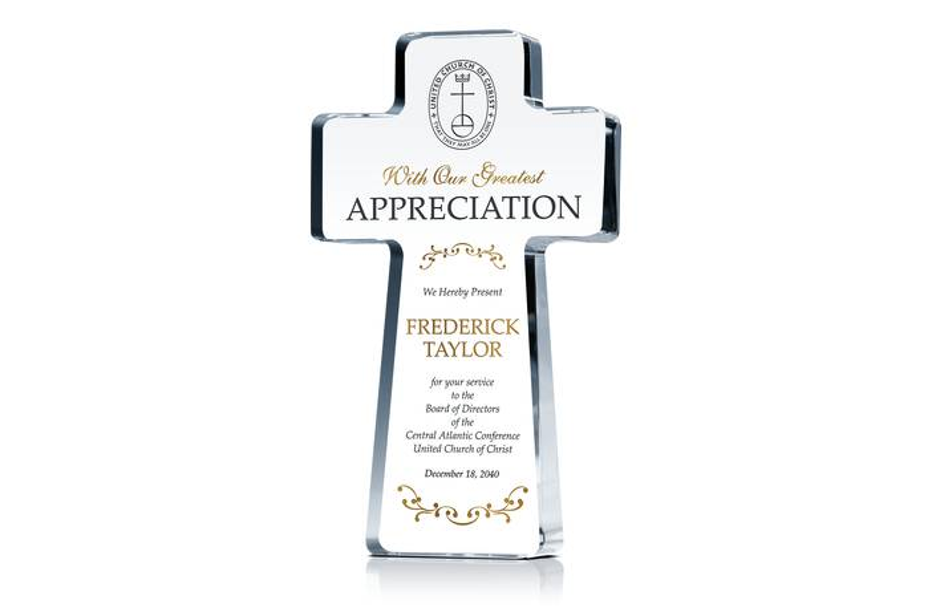 Church Board Member Appreciation Gift