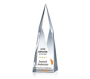 Summit Employee of the Year Awards