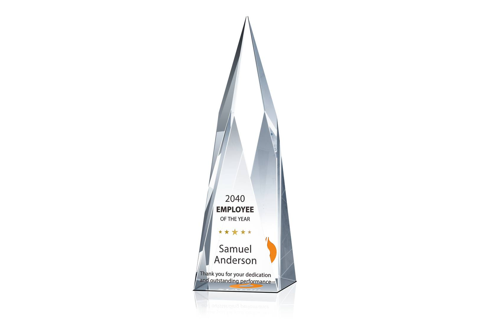 Summit Employee of the Year Award