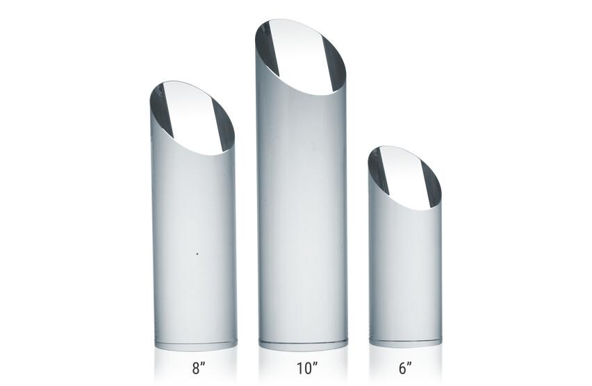 Crystal Cylinder Tower