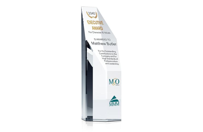 Executive Award for Employee