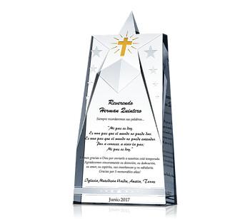 Estrella de Agradecimiento