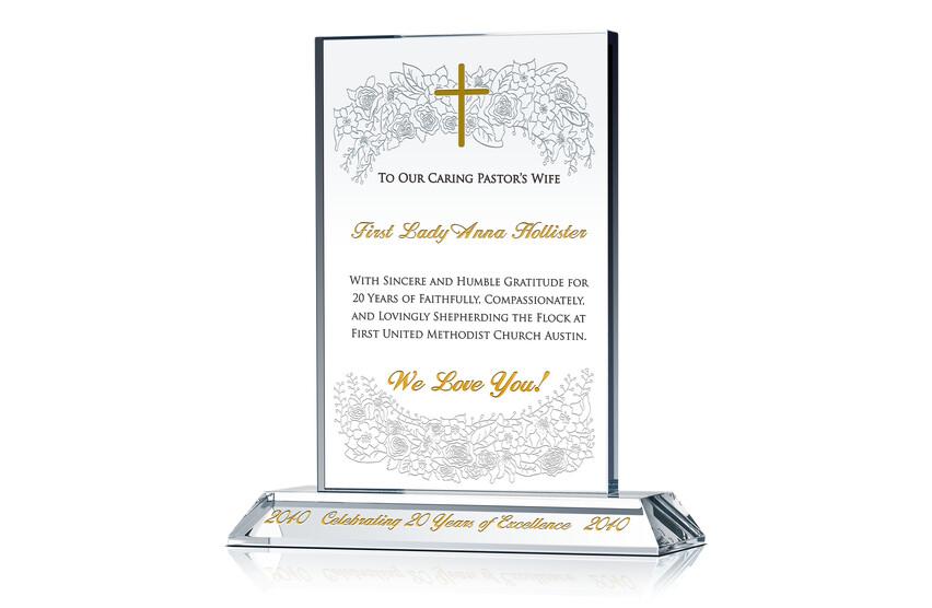 Pastor Wife Christmas Gift Wordings