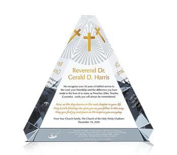 Trinity Christian Retirement Gift
