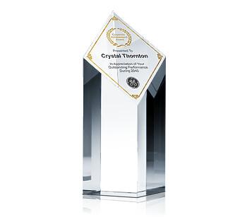 Diamond Achievement Award