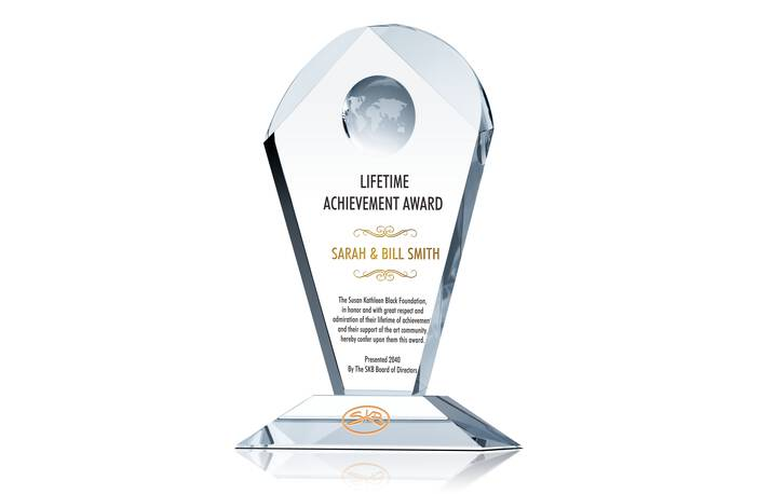 Foundation Lifetime Achievement Award