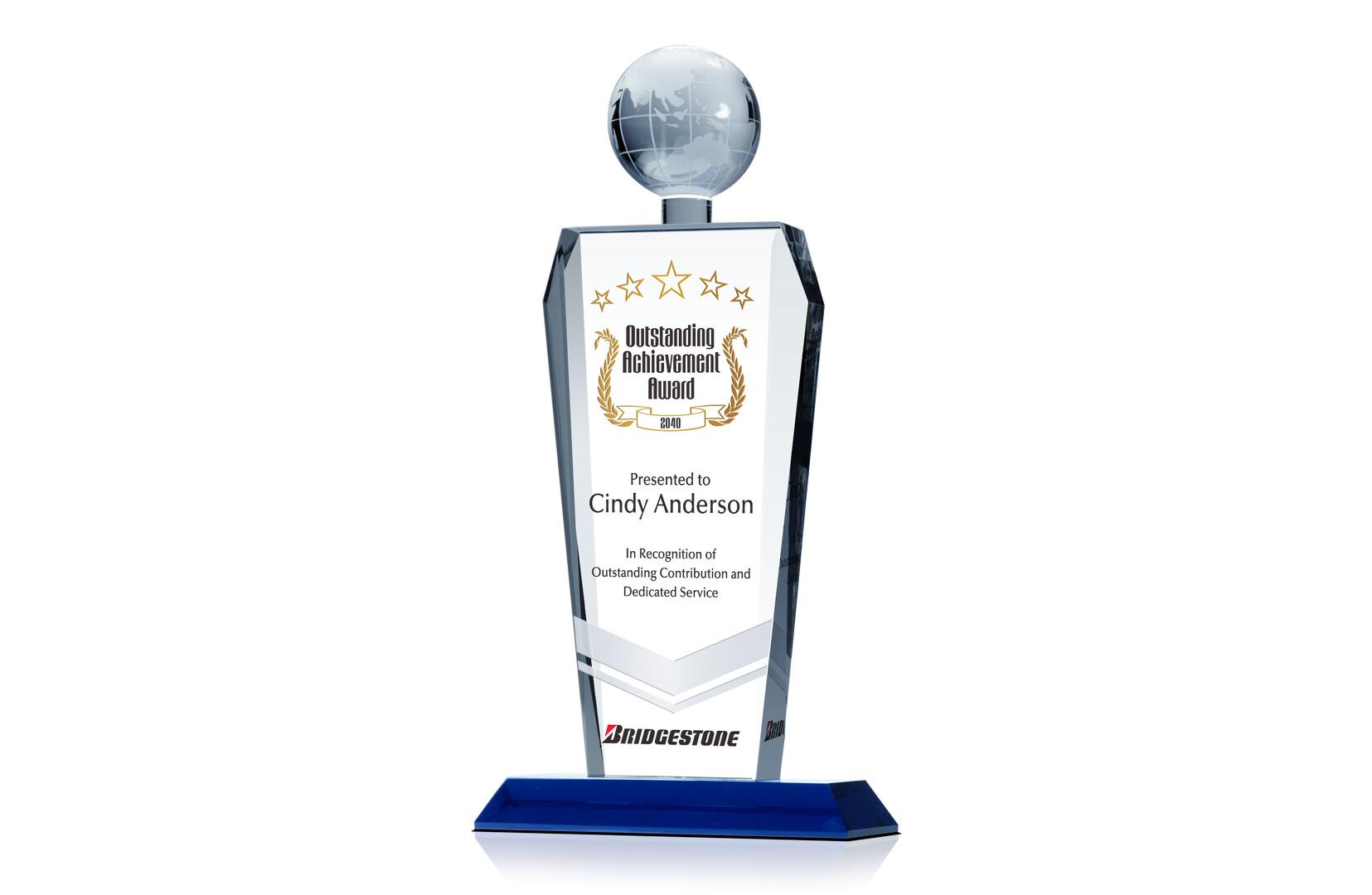 Globe Achievement Awards