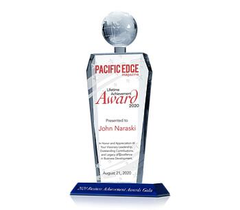 Global Lifetime Achievement Awards
